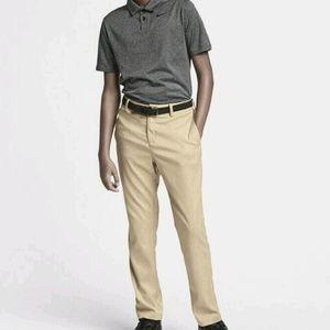 NIKE - Youth Dri-Fit Golf Pant